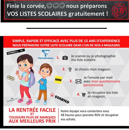 Fournitures Matriel Et Mobilier De Bureau Scolaire Annecy 74 Chambry 73 Thonon Annemasse En Haute Savoie
